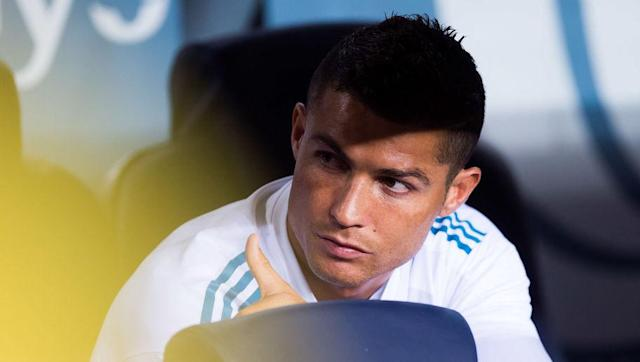 <p>We all know its boring and let's face it, nobody WANTS to do it, but with a lengthy lay-off on the horizon, this ban provides a golden opportunity to Ronny to put on his reading glasses and sort out his tax return early.</p> <br><p>In June, Spanish prosecutors accused Ronaldo of defrauding the Spanish authorities out of a whopping £12.9m in unpaid taxes between 2011 and 2014, with suggestions that Ronaldo had failed to pay a significant amount of tax on revenues relating to his image rights. </p>