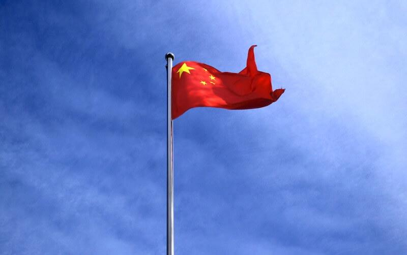 Bitcoin is now a 'legally protected asset' in China
