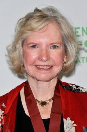 """Janet Guthrie's autobiography is """"Janet Guthrie: A Life At Full Throttle."""" (Photo by D Dipasupil/FilmMagic)"""