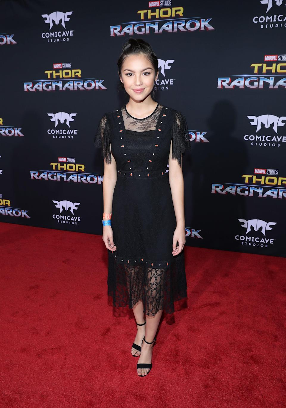 """<h1 class=""""title"""">The World Premiere Of Marvel Studios' """"Thor: Ragnarok""""</h1><cite class=""""credit"""">Rich Polk/Getty Images for Disney</cite>"""