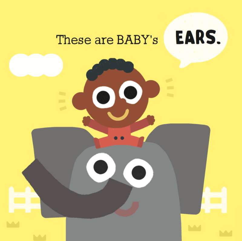 This Is Baby Ears