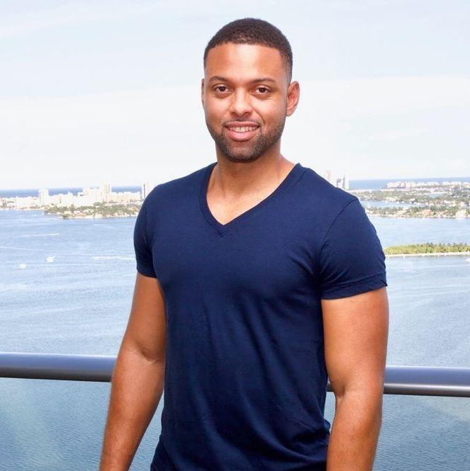 """<p>Karl is a newbie to <em>The Bachelor</em> franchise seeing as <a href=""""https://www.cosmopolitan.com/entertainment/tv/g35853948/katie-thurston-bachelorette-contestants/"""" rel=""""nofollow noopener"""" target=""""_blank"""" data-ylk=""""slk:he was so recently sent home from Katie Thurston's Bachelorette season"""" class=""""link rapid-noclick-resp"""">he was so recently sent home from Katie Thurston's <em>Bachelorette</em> season</a>. But that said, I'm sure hilarious shenanigans will ensue should he put his motivational speaking skills to use in Paradise.</p>"""
