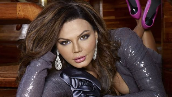 Why Live in a Democracy If You Can't Speak Your Mind: Rakhi Sawant