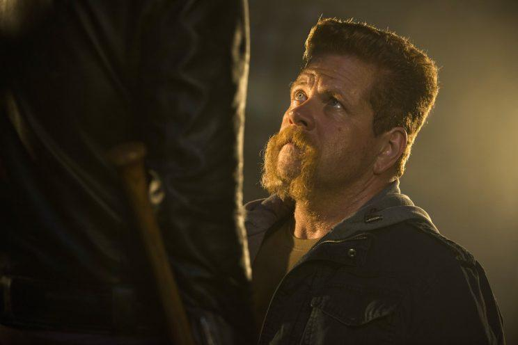 Michael Cudlitz as Abraham Ford (Credit: Gene Page/AMC)