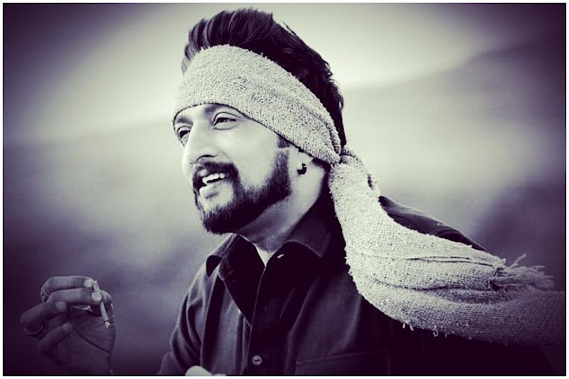 Kichcha Sudeep to be Awarded at Dadasaheb Phalke International Film Festival for Dabangg 3