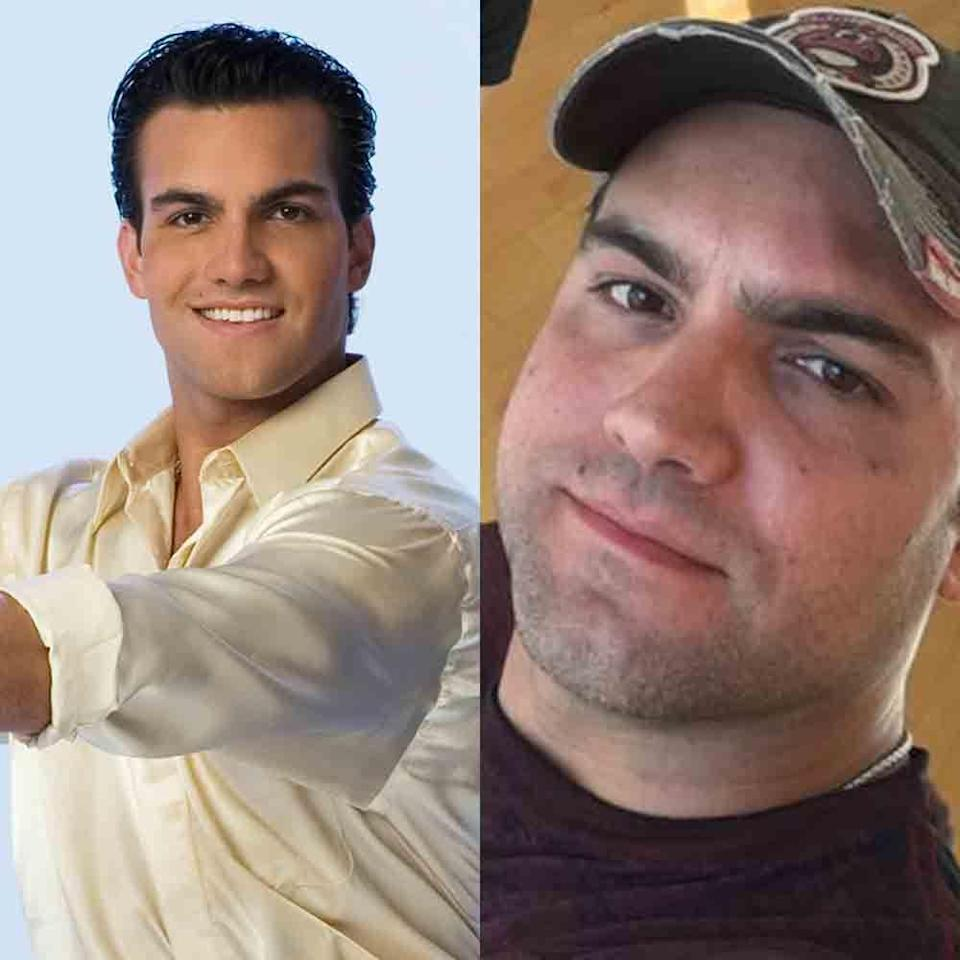 """<p>Jesse only participated on season three of <em>DWTS</em> in fall 2006. His partner was former Miss USA Shanna Moakler, and they were the second pair to be eliminated. Jesse owns a <a href=""""https://fredastaireillinois.com/long-grove-team/"""" rel=""""nofollow noopener"""" target=""""_blank"""" data-ylk=""""slk:Fred Astaire dance studio"""" class=""""link rapid-noclick-resp"""">Fred Astaire dance studio</a> in Long Grove, Illinois, but he's also a <a href=""""https://www.instagram.com/p/B3AjsH8nBDs/"""" rel=""""nofollow noopener"""" target=""""_blank"""" data-ylk=""""slk:realtor and businessman"""" class=""""link rapid-noclick-resp"""">realtor and businessman</a>.</p><p><strong>RELATED: </strong><a href=""""https://www.goodhousekeeping.com/life/entertainment/a30272025/miss-america-miss-usa-difference/"""" rel=""""nofollow noopener"""" target=""""_blank"""" data-ylk=""""slk:Here's the Major Difference Between Miss America and Miss U.S.A."""" class=""""link rapid-noclick-resp"""">Here's the Major Difference Between Miss America and Miss U.S.A.</a></p>"""