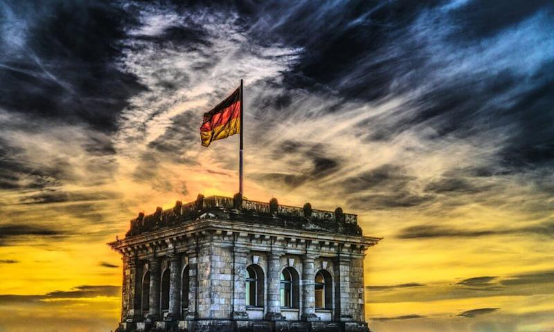 German banks to offer Bitcoin custody by 2020