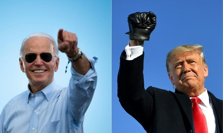 President Donald Trump (R) has repeatedly insisted that he defeated Democrat Joe Biden in the November 2020 election, though he has produced no evidence to substantiate those claims
