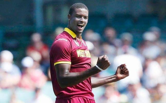 For the West Indies Captain Holder, country comes first