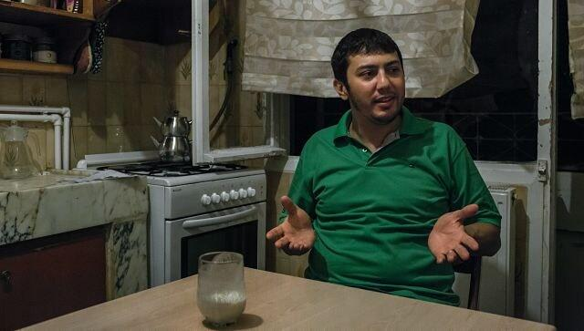 After 3 years in Turkey jail on charges of being CIA agent, NASA's Serkan Golge recounts ordeal