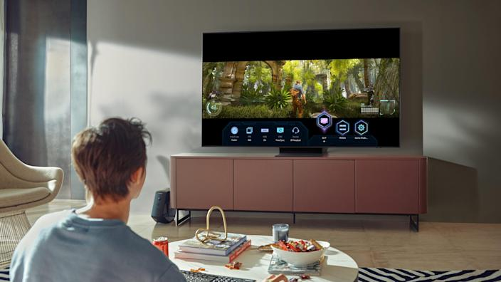 Save on nearly any size TV for your space.