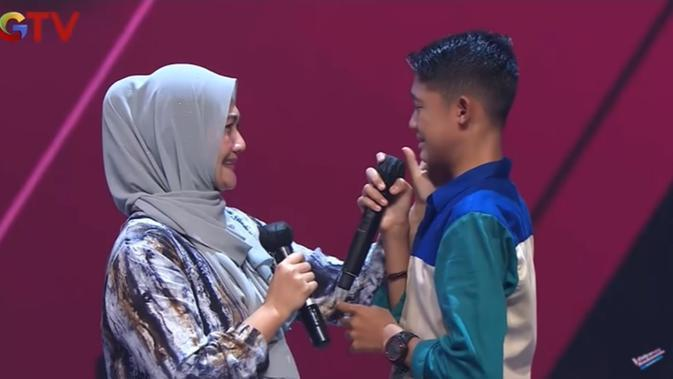The Voice Kids Indonesia (YouTube)