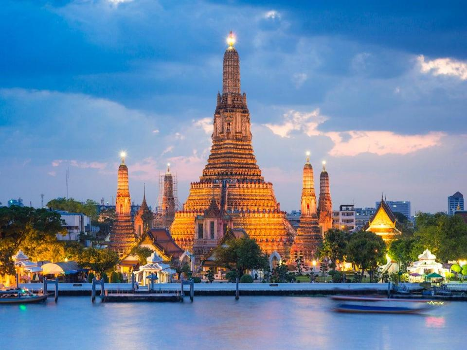 Thailand could open its doors this summer (Getty Images/iStockphoto)