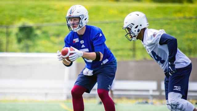 The sprint is under way for players trying to earn starting jobs and roster spots in training camp. CFL.ca looks at some of the position battles to keep an eye on.