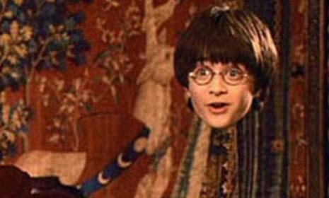 Thanks to new research from Duke University, Harry Potter's handy invisibility cloak might someday be a reality.