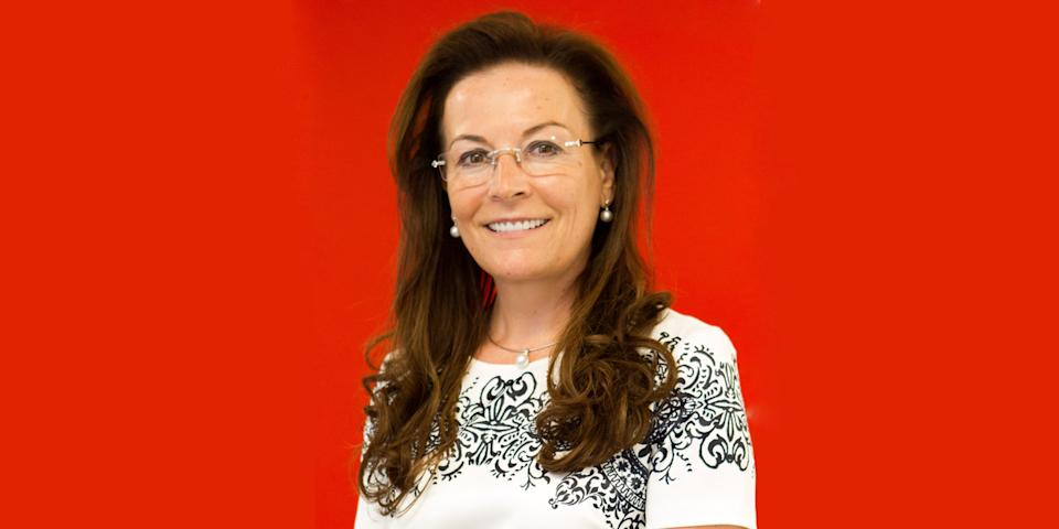 Emer Timmons, Founder & CEO ET Solutions