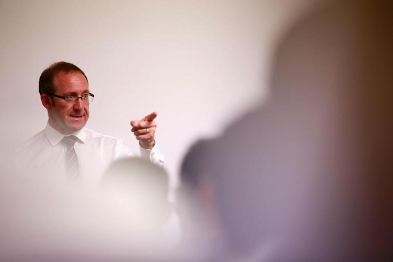 Andrew Little. Photo: Getty