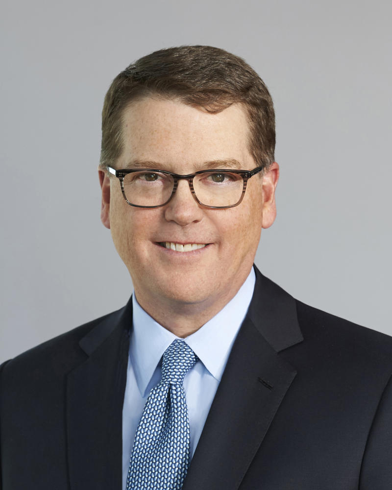 Curtis Arledge Joins Mariner Investment Group as Chairman and CEO and Head of ORIX USA Asset Management