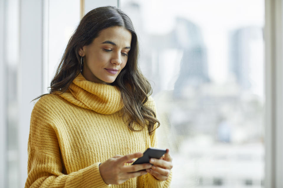 Malicious apps can be a big problem, and one you definitely want to avoid. (Photo: Getty)