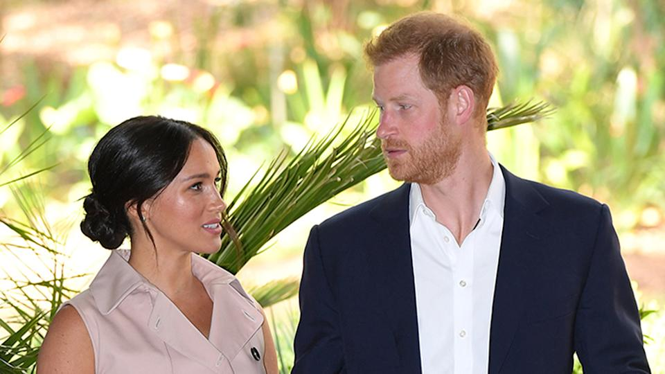 Prince Harry Meghan Markle in South Africa 2018 most expensive travel costs of 2018