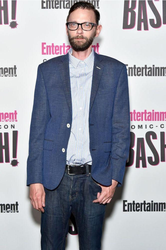 DJ Qualls | Mike Coppola/Getty Images