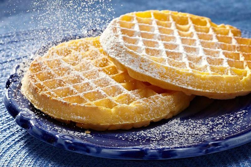Aunt Jemima pancakes, waffles and French toast recalled