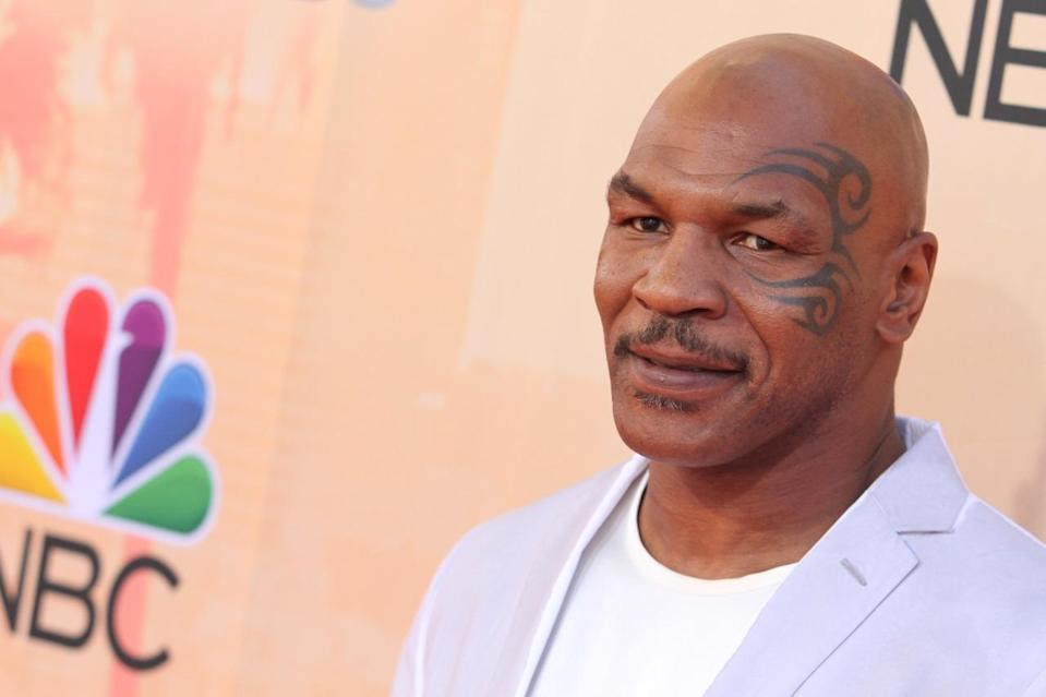 <p>The former boxing heavyweight champion racked up an incredible £24.6 million worth of debt by 2004, despite earning around £300 million during his career. </p><p>The so-called 'Baddest Man on the Planet' couldn't pay so had to had to declare himself bankrupt.</p><p><i>Copyright [Matt Baron/BEI/REX Shutterstock]</i><br></p>