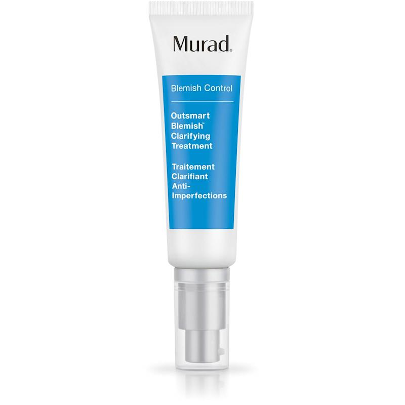 Outsmart Blemish Clarifying Treatment, £36 (Murad)