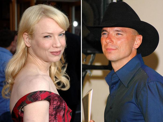 Here S The Real Reason Renee Zellweger And Kenny Chesney S Marriage Lasted Only 225 Days