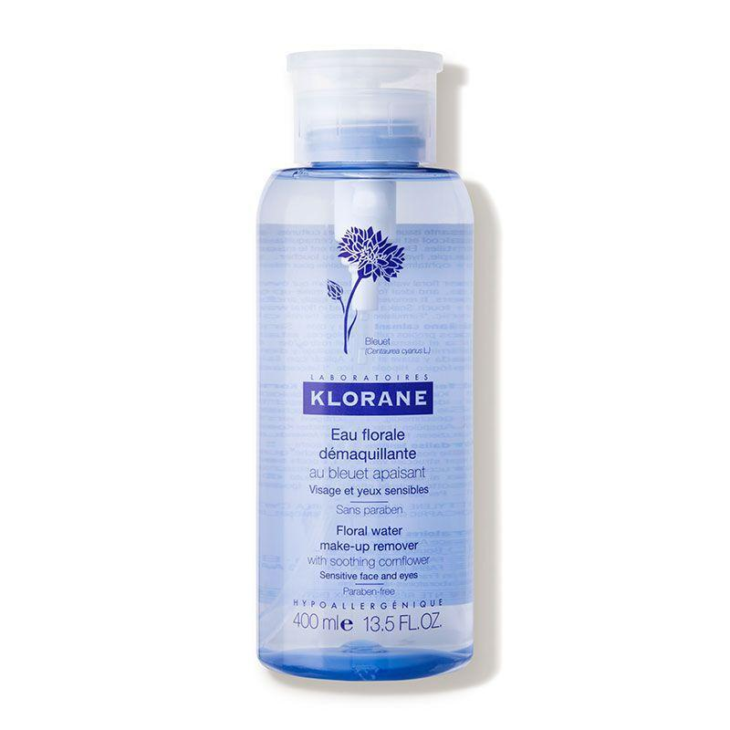 """<p><strong>Klorane</strong></p><p>dermstore.com</p><p><strong>$24.00</strong></p><p><a href=""""https://go.redirectingat.com?id=74968X1596630&url=https%3A%2F%2Fwww.dermstore.com%2Fproduct_Floral%2BWater%2BMakeup%2BRemover%2Bwith%2BSoothing%2BCornflower%2B_38996.htm&sref=https%3A%2F%2Fwww.marieclaire.com%2Fbeauty%2Fg33863683%2Fbest-makeup-removers%2F"""" rel=""""nofollow noopener"""" target=""""_blank"""" data-ylk=""""slk:SHOP IT"""" class=""""link rapid-noclick-resp"""">SHOP IT</a></p><p>Alright, the French clearly have a monopoly on delicate removers and micellars. For those who love a floral scent in their skincare, this one calls Claude Monet's garden in Giverny to mind. </p>"""