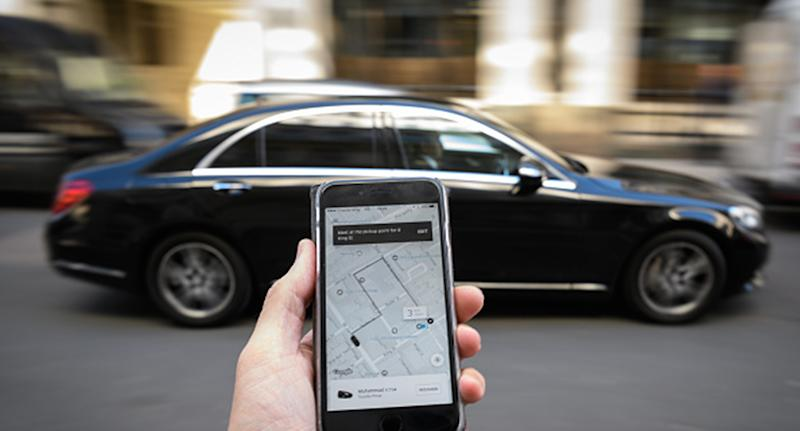 Uber has revealed how to become a five-star rider, by avoiding these actions that are most likely to annoy your Uber driver