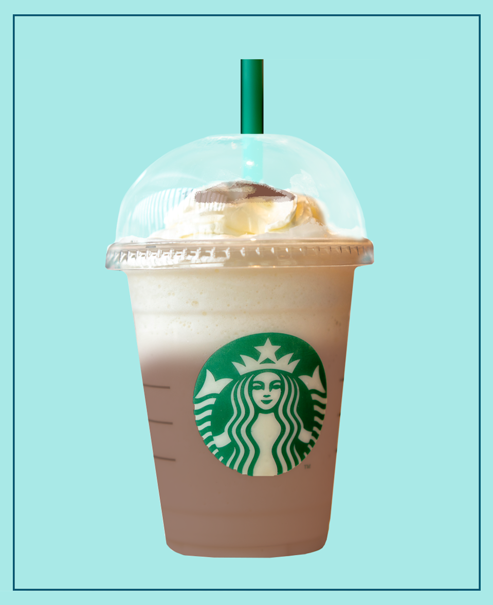 <p>Galaxy. Cookie. Crumble. You heard me! This drink is layered with all sorts of chocolatey goodness.</p><p>And did we mention it comes topped with crushed cookies? </p><p>Yes please!</p><p><strong>What should I ask for? </strong>Iced Hot Chocolate with Vanilla Cold Foam (on top) Cookie Pieces inside, and Cold Foam on top.</p>