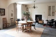 """<p>Head to picturesque Grasmere and unpack your bags at the <a href=""""https://go.redirectingat.com?id=127X1599956&url=https%3A%2F%2Fwww.booking.com%2Fhotel%2Fgb%2Fvictorian-house-hotel-grasmere.en-gb.html%3Faid%3D1922306%26label%3Dluxury-bed-breakfast&sref=https%3A%2F%2Fwww.goodhousekeeping.com%2Fuk%2Flifestyle%2Ftravel%2Fg34889859%2Fluxury-bed-and-breakfast%2F"""" rel=""""nofollow noopener"""" target=""""_blank"""" data-ylk=""""slk:Victorian House Hotel"""" class=""""link rapid-noclick-resp"""">Victorian House Hotel</a>, a family and dog-friendly luxury B&B in the Lake District. The bed and breakfast looks grand but has an informal, relaxed feel. Modern colours and antique furniture combine to create an on-trend look. </p><p>Kids will love the teepees in the family rooms, and budding astronomers will adore telescopes in the Stargazer Rooms. It's the perfect base for enjoying bracing walks and pretty villages.</p><p><a href=""""https://www.goodhousekeepingholidays.com/offers/lake-district-grasmere-victorian-house-hotel"""" rel=""""nofollow noopener"""" target=""""_blank"""" data-ylk=""""slk:Read our review of Victorian House Hotel."""" class=""""link rapid-noclick-resp"""">Read our review of Victorian House Hotel.</a></p><p><a class=""""link rapid-noclick-resp"""" href=""""https://go.redirectingat.com?id=127X1599956&url=https%3A%2F%2Fwww.booking.com%2Fhotel%2Fgb%2Fvictorian-house-hotel-grasmere.en-gb.html%3Faid%3D1922306%26label%3Dluxury-bed-breakfast&sref=https%3A%2F%2Fwww.goodhousekeeping.com%2Fuk%2Flifestyle%2Ftravel%2Fg34889859%2Fluxury-bed-and-breakfast%2F"""" rel=""""nofollow noopener"""" target=""""_blank"""" data-ylk=""""slk:CHECK AVAILABILITY"""">CHECK AVAILABILITY</a></p>"""