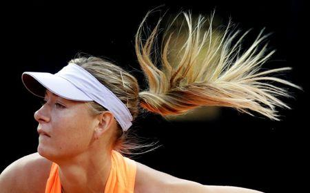 Sharapova draws No. 2 Halep in US Open first round