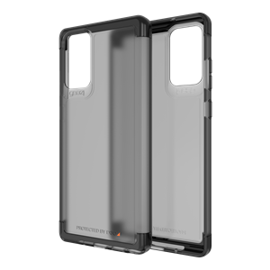 The Gear4 Wembley Palette case provides enhanced corner protection to provide 10-foot drop protection where it's needed most.