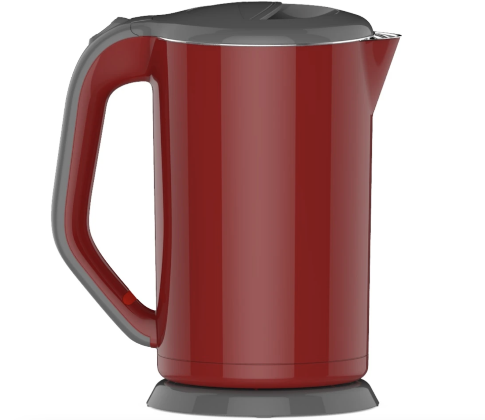 PHOTO: Robinsons. La Gourmet 1.7L Seamless Kettle-Red