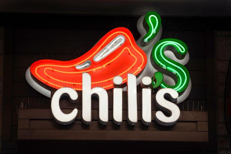 """<p>Alas, according to their website, <a href=""""https://www.chilis.com/frequently-asked-questions"""" rel=""""nofollow noopener"""" target=""""_blank"""" data-ylk=""""slk:Chili's will be closed on Thanksgiving"""" class=""""link rapid-noclick-resp"""">Chili's will be closed on Thanksgiving</a> and Christmas days. They are open on New Year's Day, however. </p>"""