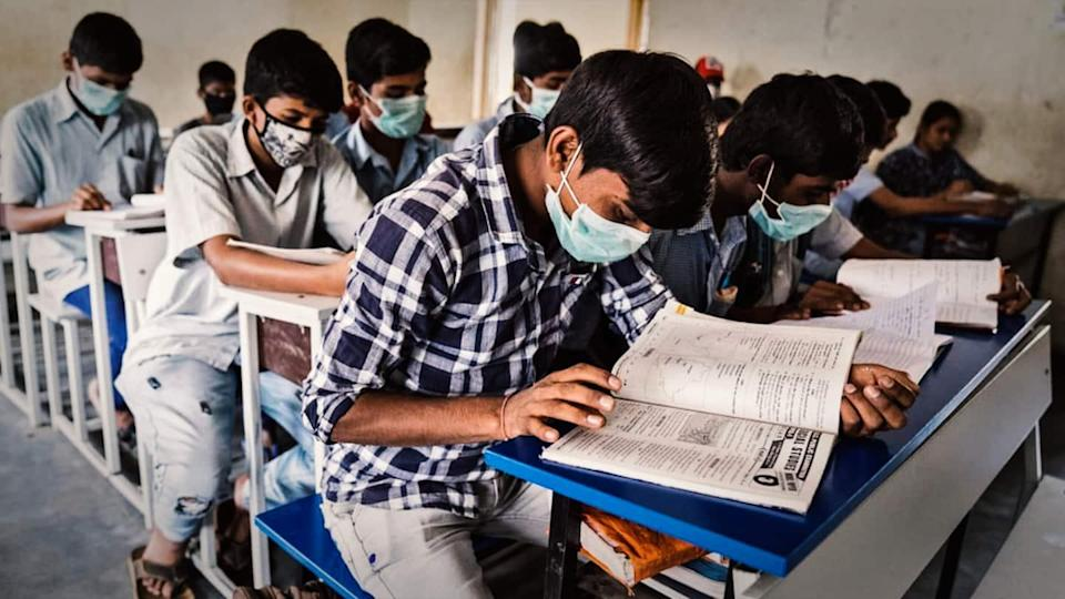 States reopen schools amid concerns over COVID-19 third wave, vaccinations