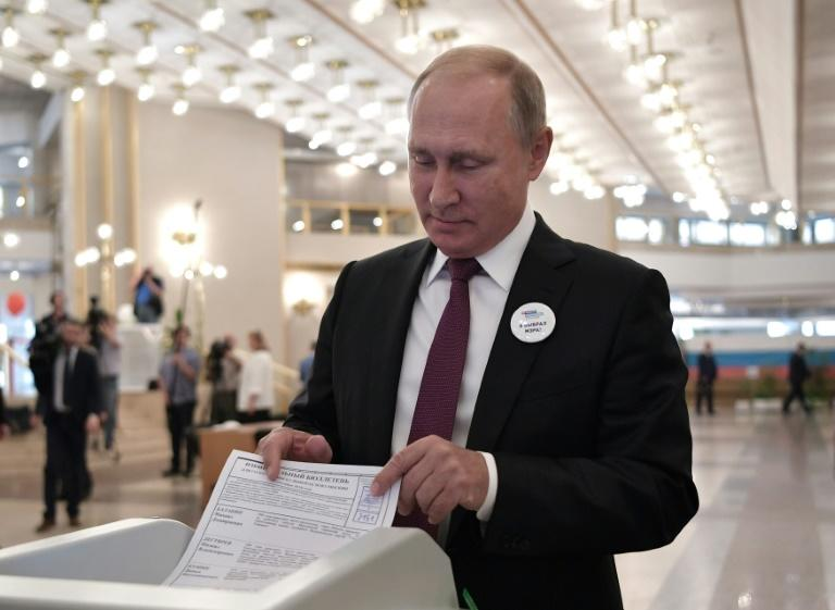 A recent series of regional elections in Russia has been marked by protests against a pensions reform backed by President Vladimir Putin