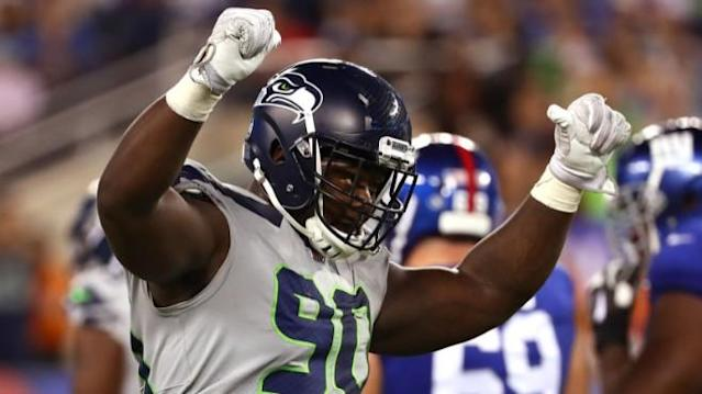 Seahawks' sack total may not jump, but Jarran Reed will have an impact