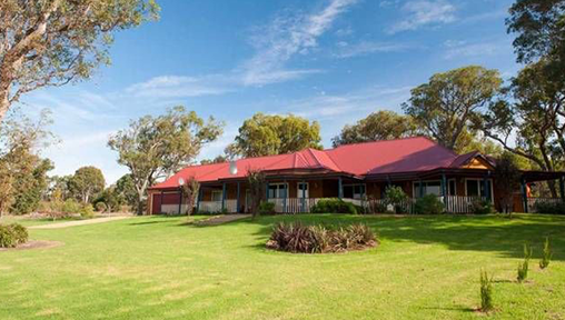 HomeAway on the Wines: A Family Vacation in the Margaret River Region