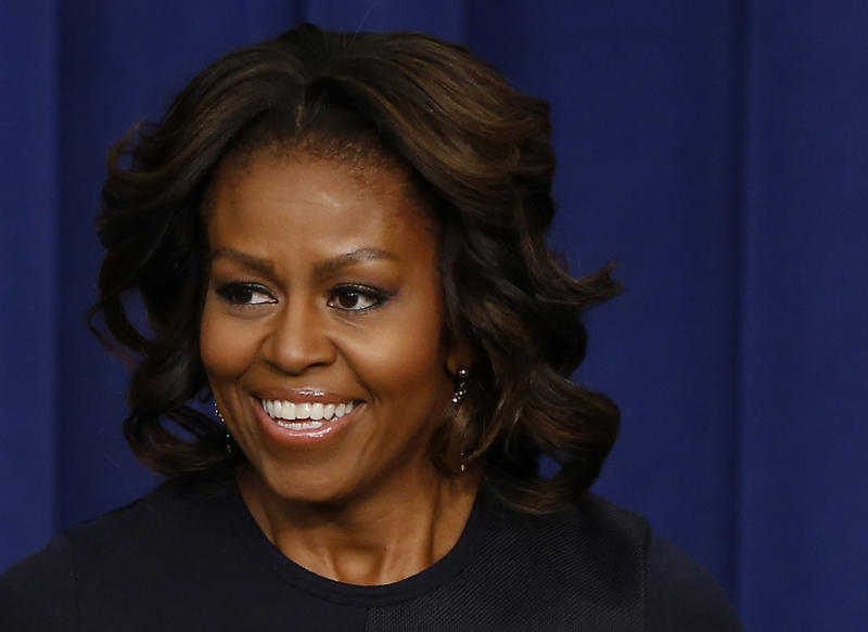 Subway joins first lady's healthy eating effort