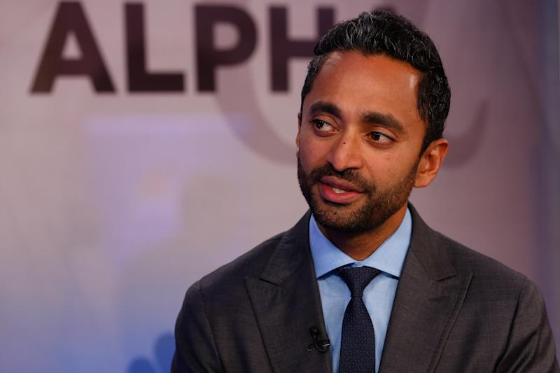Chamath Palihapitiya: Apple is 'no different than Louis Vuitton or any other luxury good'