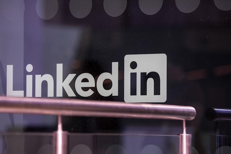 LinkedIn Chief People Officer Leaves Over Compliance Issues