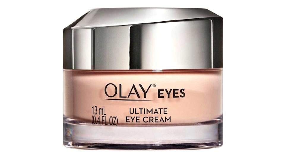 Olay Eyes Ultimate Eye Cream For Dark Circles, Wrinkles & Puffiness