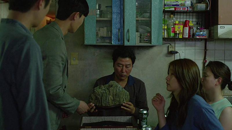 Is 'Parasite' Based on a True Story? These Clues From The Director's Life Have Us Convinced