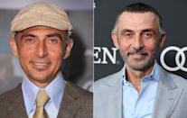 <p>Shaun Toub played a pivotal role in 2008's <i>Iron Man</i> and appeared briefly in <i>Iron Man 3</i>, and can be relied upon to pop up on the occasional Marvel red carpet. (Getty Images) </p>