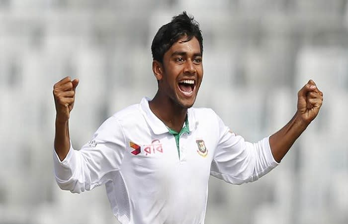 BCB's hiked contract list includes four new faces
