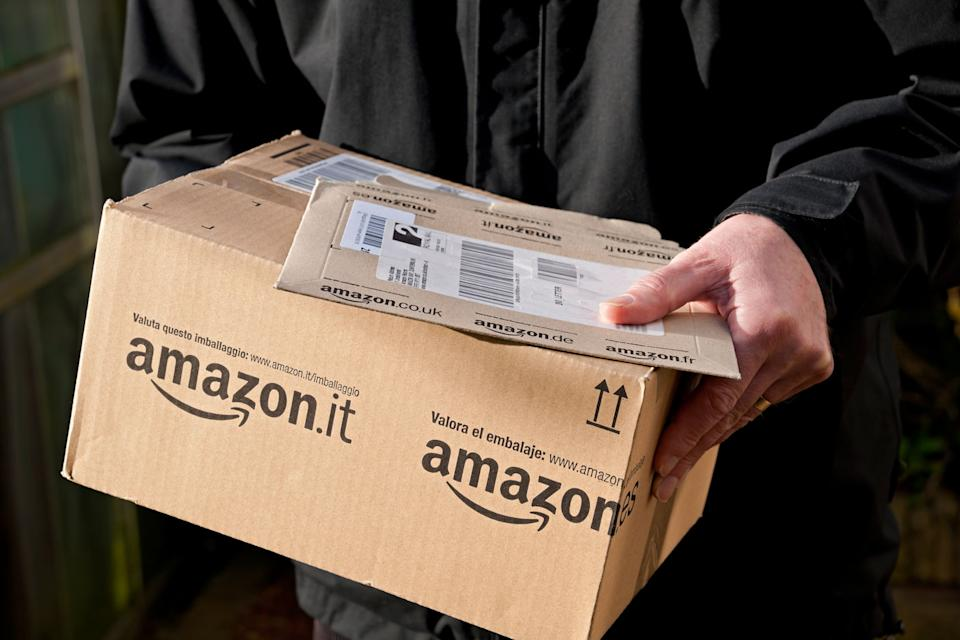 It is expected the Amazon change will have little impact on the Australian market. Photo: Getty