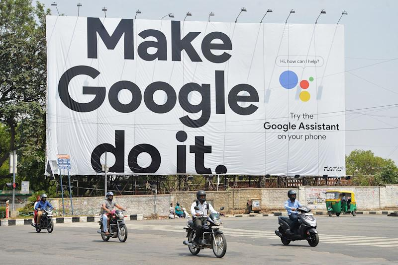 CEO Pichai Says Google Will Invest $10 Billion in India